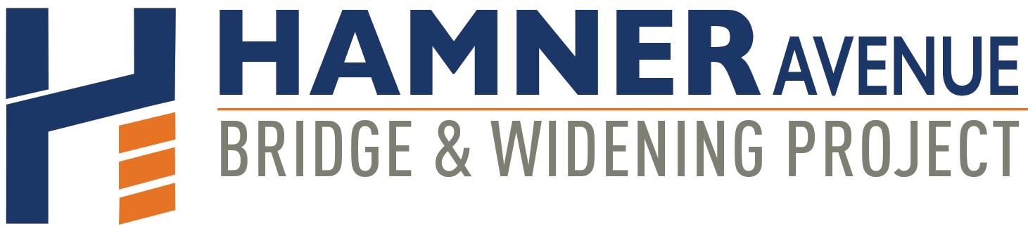 Hamner Ave Bridge & Widening Construction Project Updates